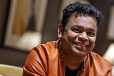 Majidi and I belong to elite society, says Rahman