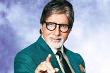 Amitabh Bachchan to participate in 26/11 memorial event