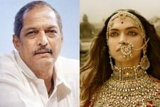 Padmavati Row: Nana Patekar gives his wise opinion on Deepika's film