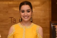 Shraddha Kapoor gets youth icon tag at IFFI