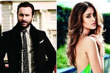 Saif Ali Khan and Ileana D'cruz to pair up again?
