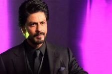 Besides films, SRK has a new journey to share
