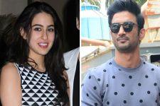 Sushant - Sara to start the second half schedule of Kedarnath soon.
