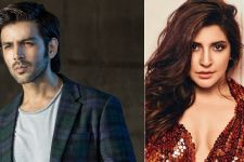 Kartik Aaryan's next to clash with Anushka Sharma