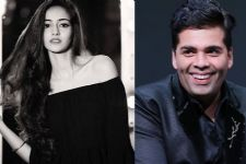 Karan Johar to LAUNCH another Star-kid?