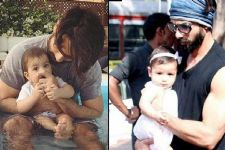 Shahid Kapoor wants to change these things for daughter Misha Kapoor