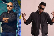 Vishal Dadlani's brotherly reply to Rapper Raftaar!