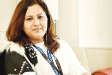 Everybody entitled to an opinion: Vani Tripathi
