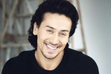 Not restricted to just dance and action, says Tiger Shroff