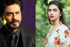 Shah Rukh Khan to replace Deepika Padukone at GES!