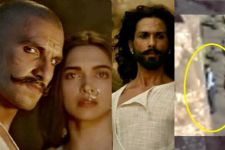 Dead Body with Padmavati HATE slogans found: HORRIFYING Details below