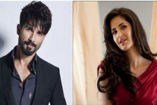 Is Shahid Kapoor not willing to work with Katrina Kaif?