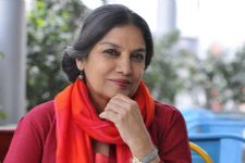 "Shabana Azmi says  INDIA's situation is ""ALARMING"":Padmavati"