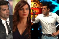 NO MORE Bipasha- Karan Singh Grover during Salman's BIGG BOSS Slot