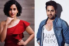 Dangal girl Sanya Malhotra to star opposite Ayushmann Khurrana