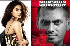 Priyanka to launch 'Monsoon Shootout' trailer