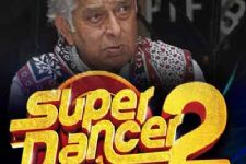 'Super Dancer' shoot stopped midway for Shashi Kapoor