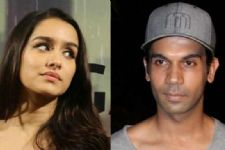Shraddha, Rajkummar get together for horror comedy