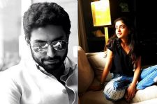 Junior Bachchan's long list of questions for Navya on her B'day