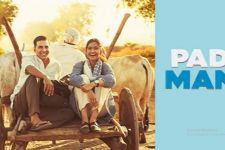 "NEW motion poster of Akshay Kumar's ""PADMAN"""