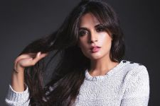 Women get less opportunities in comedy roles: Richa Chadha