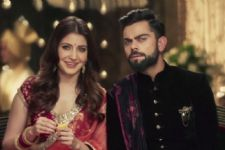 ONLY these TWO stars are INVITED at Anushka- Virat's Wedding?