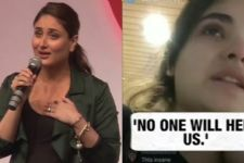 Kareena Kapoor REACTS to Zaira Wasim's MOLESTATION incident