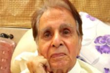 Dilip Kumar turns 95, B-Town prays for his long life