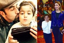 Ranbir Kapoor's Niece, Samara's FIRST lesson of Life by her Mom was...