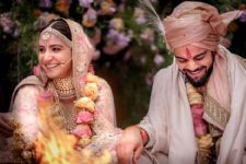B-Townies REACT to Anushka Sharma- Virat Kohli's Wedding