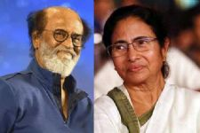 Mamata wishes Rajinikanth on turning 67