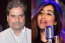 Jonita Gandhi, Vishal Bhardwaj collaborate for theme song