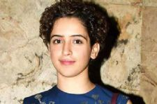 Would love to do a musical like 'Jagga Jasoos': Sanya Malhotra