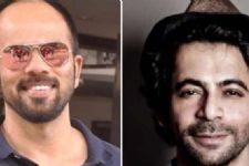 Rohit Shetty, Sunil Grover to co-host awards show
