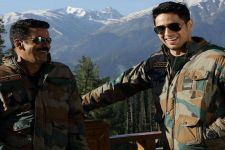 Here's when Sidharth Malhotra's 'Aiyaary' will unveil its first look