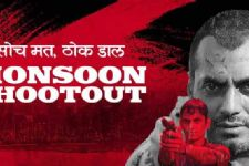 Movie Review : Monsoon Shootou