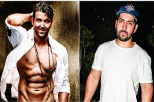 Hrithik Roshan to work with Rohit Dhawan in a superhero film