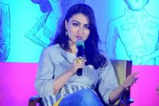 Soha Ali Khan did THIS JOB before she started acting