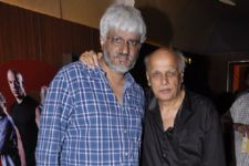 Vikram made horror genre profitable, respectable: Mahesh Bhatt