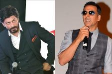 Shah Rukh Khan-Akshay Kumar voice their opinions on Sexual Harassment