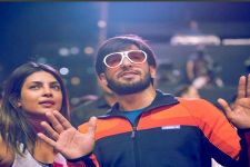 Video: Priyanka shares an entertaining rehearsal act with Ranveer