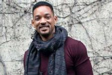 Will Smith enjoys a 'desi' outing on work trip in India