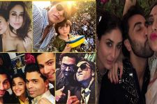 15 Viral Bollywood Celebrity Selfies of 2017 That Everyone Enjoyed