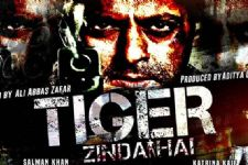 Movie Review : Tiger Zinda Hai