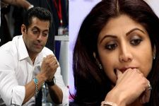 Complaint filed against Salman and Shilpa for their 'Bhangi' comment