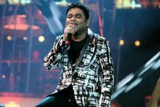 A.R. Rahman's concert a hit with Delhi crowd