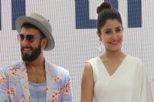 This is what Ranveer Singh has to say about ex Anushka Sharma