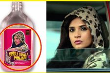 WHAT? A DRINK named after Richa Chadda?