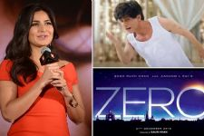 Katrina Kaif reveals the initial title of her next with Shah Rukh Khan