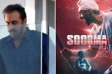 """Soorma"" to clash with Sanjay Dutt's biopic"